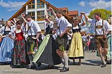 German Folk Is A Large Part Of German Culture