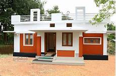 small house in kerala in 640 square feet 750 square feet 2 bedroom home for 12 lakhs in 4 cent plot