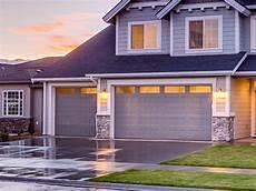 garage doors smarten up your garage door with these upcoming homekit