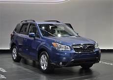 best car repair manuals 2012 subaru forester parental controls subaru unveils all new 2014 forester at la auto show top news vehicle research top news