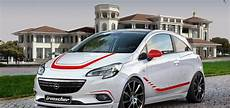 2015 opel corsa tuned by irmscher gm authority