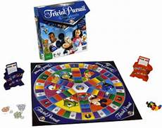 Trivial Pursuit Disney Familien Edition Spiel Trivial