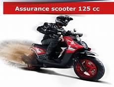 Comparateur Assurance Moto Scooter 50 Cc 125 Cc