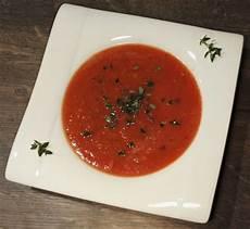 tomatensuppe aus frischen tomaten tomaten bioland kr 252 223 el