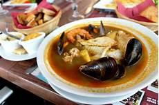 Soupe De Poisson Recettes Et Traditions Pour Assouvir Sa