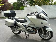occasion moto bmw annonce moto bmw r 1200 rt occasion de 2007 51 marne tinqueux