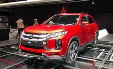 Mitsubishi Outlander 2020 Review by 2020 Mitsubishi Outlander Sport Reviews Mitsubishi