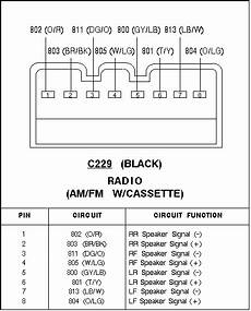 1996 ford explorer wiring diagram i need the wiring diagram for a 1996 ford explorer radio wiring harness speaker wiring color codes