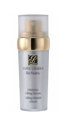 lifting intensif s 233 rum re nutriv de est 233 e lauder sur