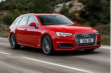 Audi A4 Avant 3 0 Tdi S Line 2017 Review Car Magazine