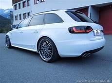 Audi A4 B8 Avant Tuning Hasevento