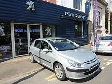 Occasion Peugeot 307 Navteq 1 6 Hdi 110 Ch 5 Portes