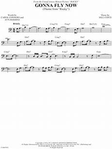 quot gonna fly now quot from rocky sheet music in d major download print sku mn0019317