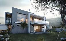small villa lebanon by wassim alam architecture 3d cgsociety small villa villa design