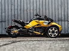 spyder can am 2018 updates to the can am spyder lineup