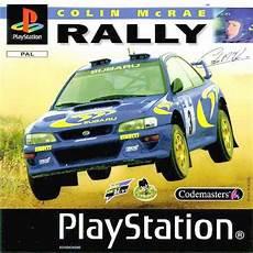 Colin Mcrae Rally Colin Mcrae Rally And Dirt Wiki