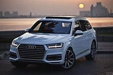 Audi Models by Certain 2017 Audi Q7 Models Recalled For Seats Http
