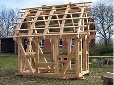 Haus Selber Bauen Anleitung - fachwerk zoeken houtconstructies