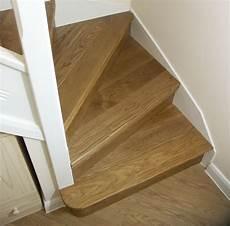Oak Stair Cladding Bottom Bullnose Step Ebay