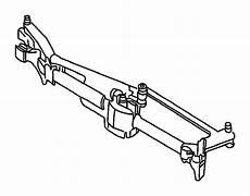 motor repair manual 1994 chrysler lebaron windshield wipe control chrysler town country windshield wiper motor make replace 5114534ab atlanta west