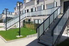 Garde Corps En Aluminium Pour Toiture Terrasse Accessible