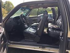 2002 Chevrolet Silverado 2500HD  Interior Pictures CarGurus