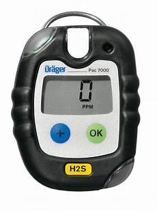 co2 warner test dr 228 ger eingaswarnger 228 t pac 7000 co h2s o2 no2 so2