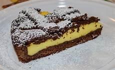 Crostata Al Cacao Con Crema Pasticcera | crostata al cioccolato ripiena di crema pasticcera la cucina barrosa di ferrignolo