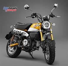 New Age Honda Monkey Bike For 2018 Mcnews Au