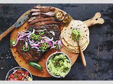 texas beef fajitas_image
