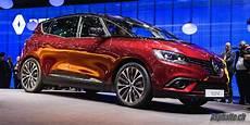 Couleur Scenic 4 232 Ve 2016 Renault Sc 233 Nic 4 Asphalte Ch