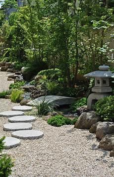 designing a japanese zen garden