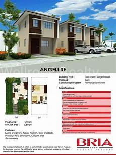 ricardo two storey modern with firewall phd ts house house firewall philippines