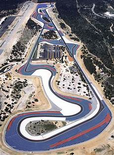 Circuit Automobile Paul Ricard Paul Ricard Has 167 Track Configurations Which One Would