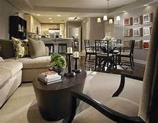 Decorating Ideas For Kitchen Area by 20 Best Small Open Plan Kitchen Living Room Design Ideas