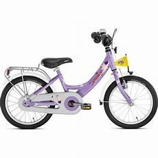 puky fahrrad 16 zoll puky fahrrad zl 16 alu farbe flieder shop