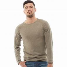 and jones herren union pullover mit