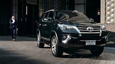2019 toyota fortuner suv all new toyota fortuner