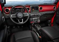 2019 jeep interior 2019 jeep wrangler release date price interior redesign
