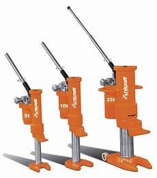 Cric Hydraulique Levage De Machines Cric Pour Machine Et