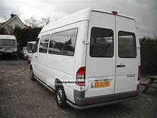 mercedes sprinter 308 cdi 14 persoons 2002 other