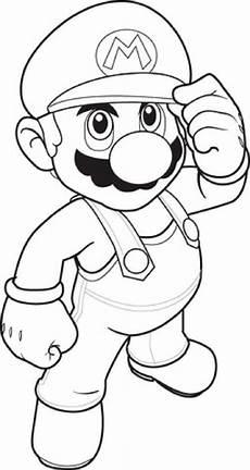 Malvorlagen Kinder Mario Mario Ausmalbilder Ausmalbildertv