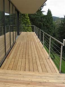 Terrassen Balkone Holzbau Brandt Kompetent Zuverl 228 Ssig