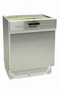 Lave Vaisselle Encastrable Siemens Sn56m580eu Inox