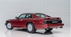 jaguar xjr s 6 0 v12 twr 1992 jaguar xjs xjr s 6 0 v12 twr 60 837 km classic