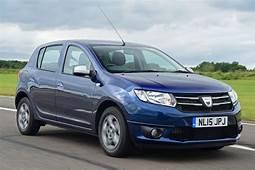 Dacia Sandero Laureate Prime 2015 Review  Auto Express