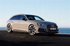2018 audi rs 4 avant now on sale in australia from