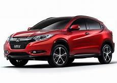 honda suv hybride honda hr v le premier suv compact hybride au mondial 2014