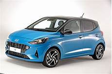New 2020 Hyundai I10 Gets Hi Tech Overhaul Auto Express