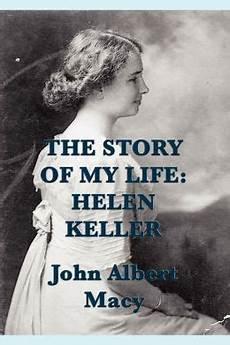 the story of my helen keller by albert macy